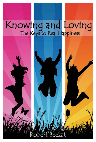 knowing and loving book cover